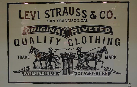 Levi's Junk rated bonds or its hold for gold