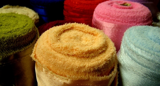 Tree wool for the European countries