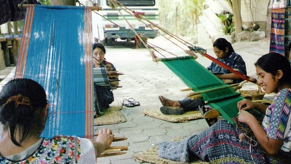 Weaving Lifestyle, a cultural tradition