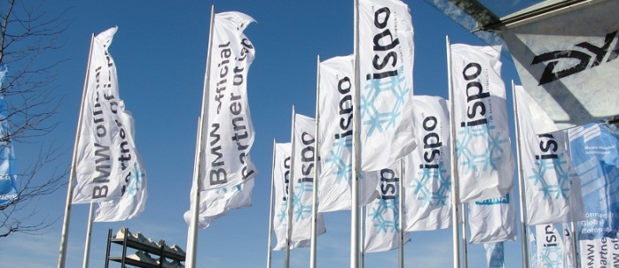 ISPO munich1 Wearable Technologies Conference