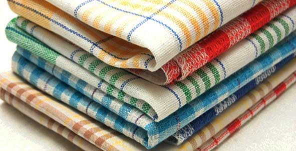 It's good idea to buy Kitchen Towels in stack