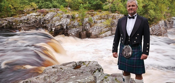why kilts will never die