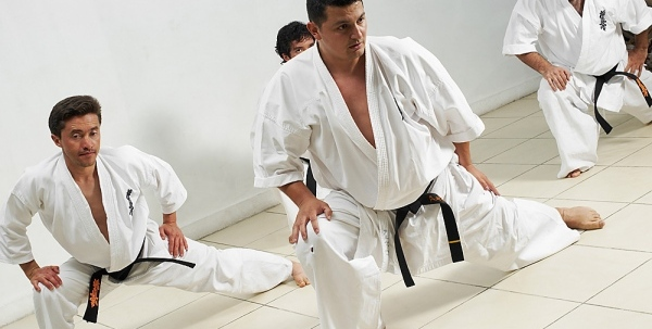 Ideal Clothing For Judo Karate