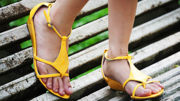 Summer Sandals, casual footwear for women