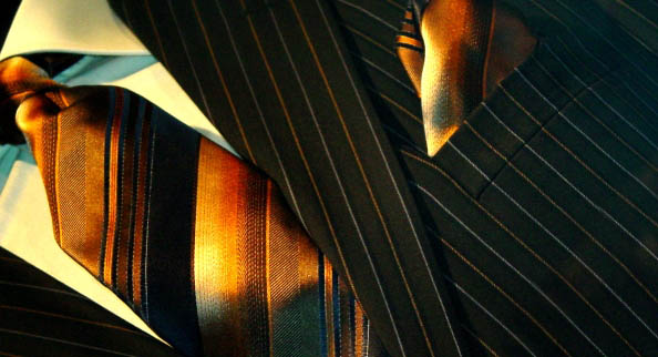 Enhance Your Personality With Elegant Business Suits