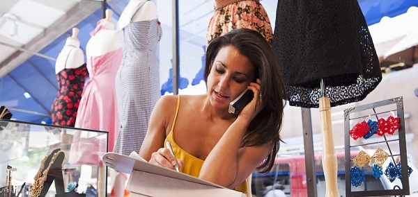 How To Run A Clothing Business