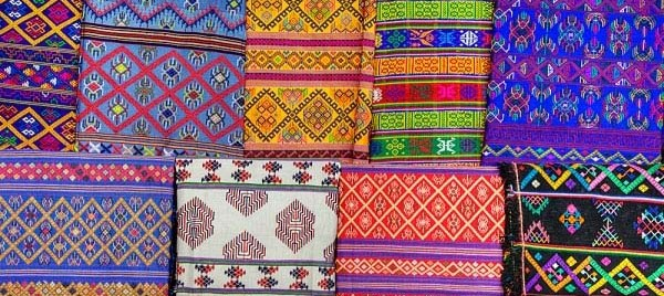 Why choose ethnic african fabrics of unique designs cotton textiles