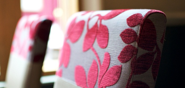 Fabrics for your furniture, the best options