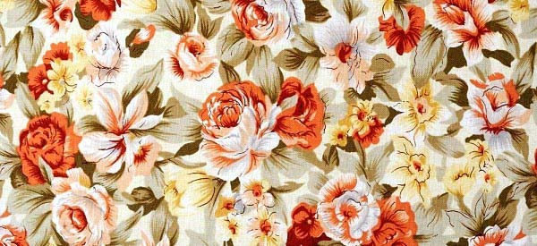 Understanding Flowery Prints, from basic to advance