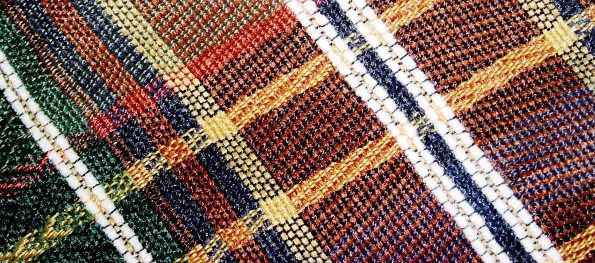 Types Of Weaving Patterns