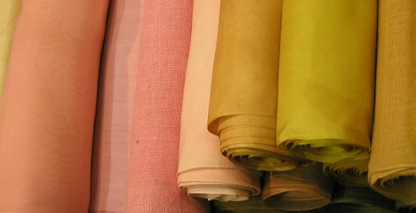 Why Cotton Fabric Absorbs More Water