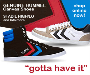 Buy Hummel Men Shoes