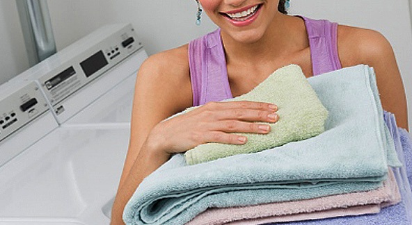 How to wash your laundry?