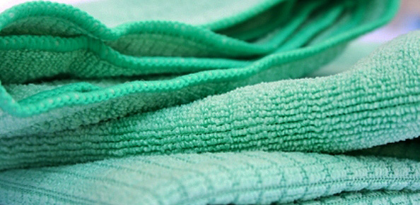 Managing your Towels at home