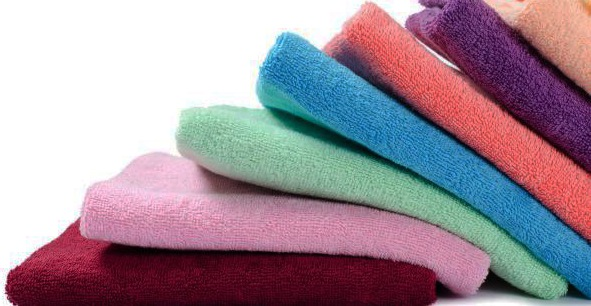 Towel buying is an art, how to buy?