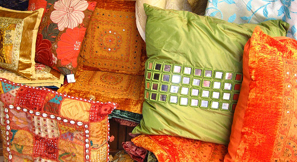 Fancy Cushions For Stylish Décor