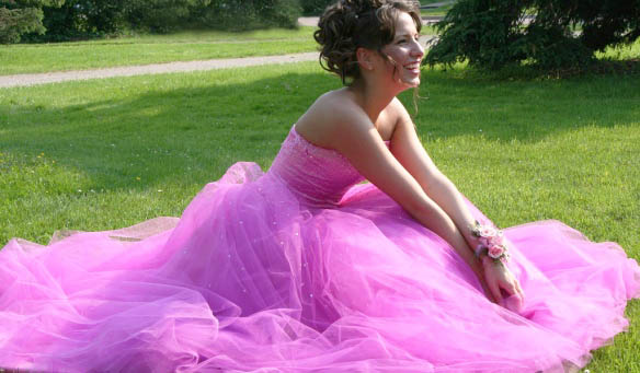 Top Five Tips for buying Prom Dress
