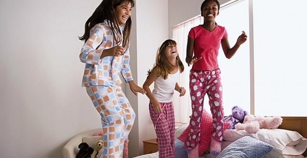 all about pyjamas