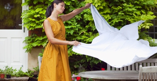 Sourcing quality Bed Sheets and Table Linen