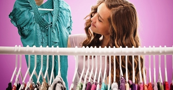 How Big Is Your Wardrobe?