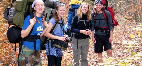 Dressing for Hiking, look for comfort and durability