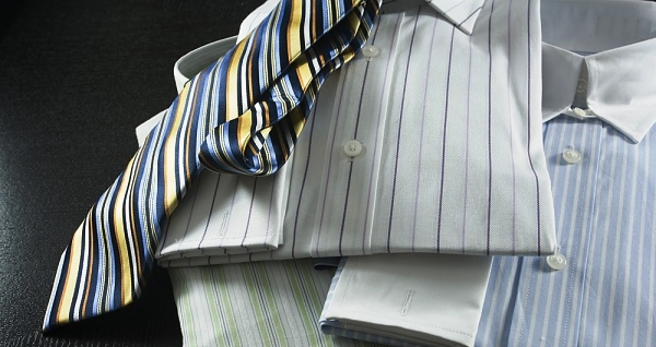 Vertical Lines For Dress Shirts