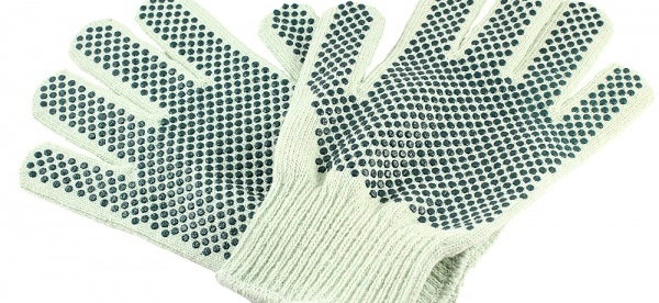 Canaria launches Cotton Terry Gloves in Germany