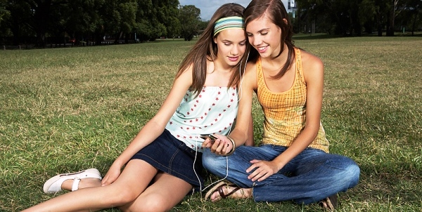 Teenagers are the most sought after customers by fashion industry