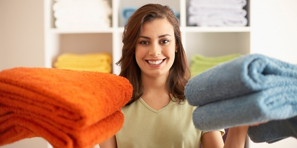 Canaria introduces luxury towels in the French market