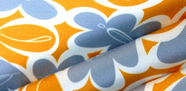 Cotton Sateen has excellent breath ability but less durability