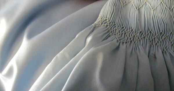 Cotton Batiste is light weight woven fabric of various usages