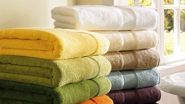 Are Thick and Heavy Towels Good for You?