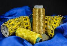 Silky threads